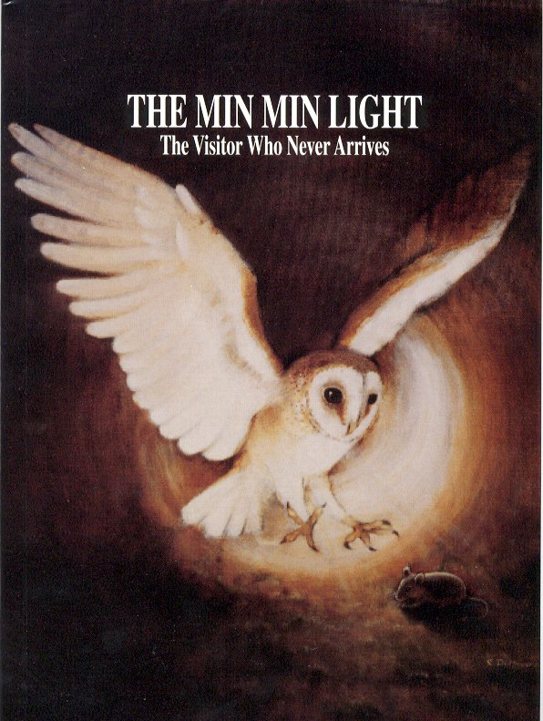 The Min Min Light