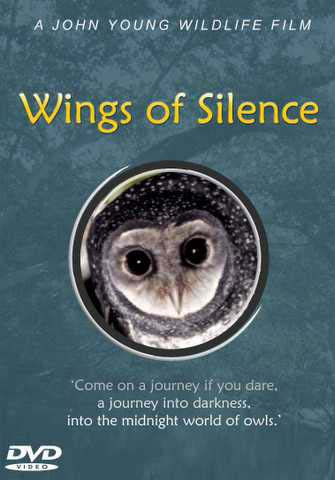 Wings of Silence DVD